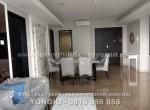 Royale Springhill Kemayoran 2BR (SKC-4688)