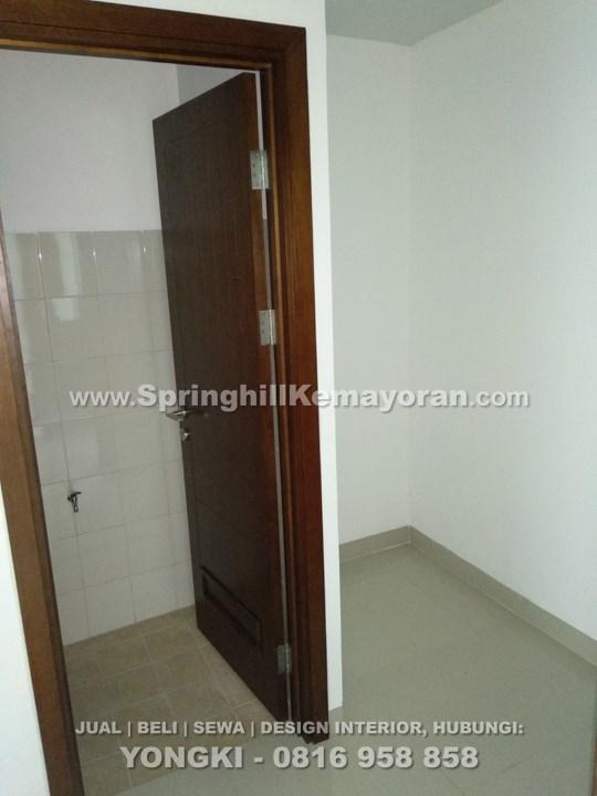 Springhill Terrace Kemayoran 3BR (SKC-4534)