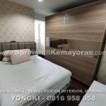 Springhill Terrace Kemayoran 2BR (SKC-4457)