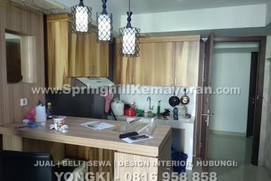 Springhill Terrace Kemayoran 2BR (SKC-4847)