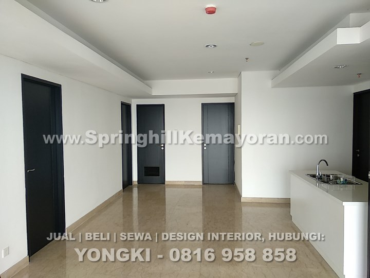 Royale Springhill Kemayoran 3BR (SKC-4478)