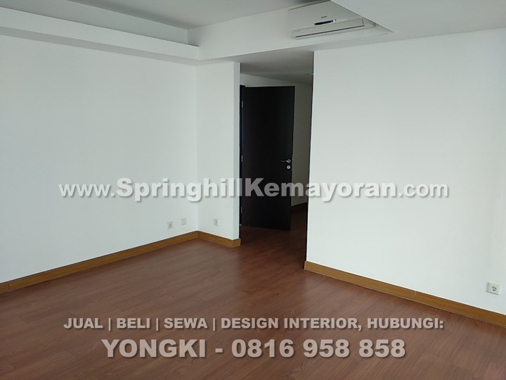Royale Springhill Kemayoran 3BR (SKC-4495)