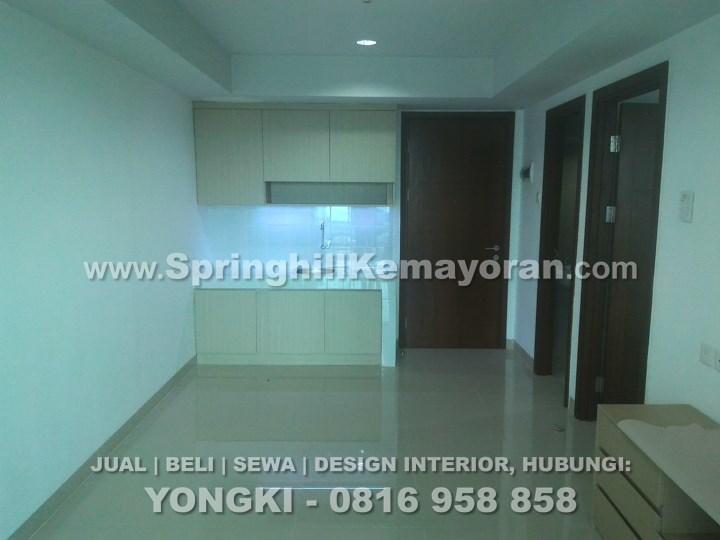 Springhill Terrace Kemayoran 2BR (SKC-4915)