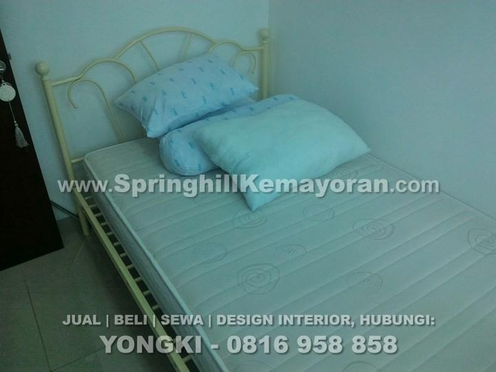 Springhill Terrace Kemayoran 2BR (SKC-4888)