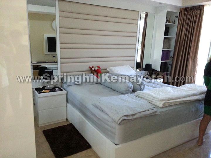 Royale Springhill Kemayoran 1BR (SKC-4981)