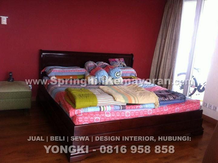Royale Springhill Kemayoran 3BR (SKC-4991)