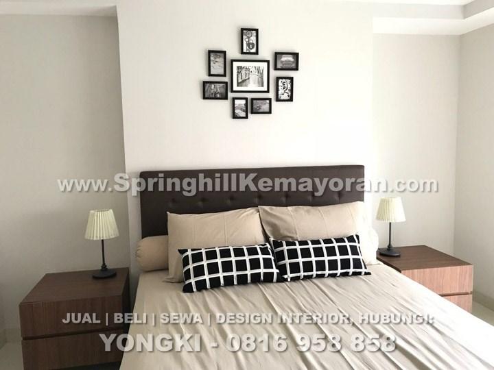 The Mansion Kemayoran 2BR (SKC-5316)