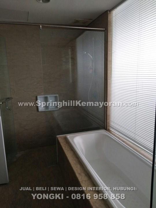 Royale Springhill Kemayoran 3BR (SKC-5092)