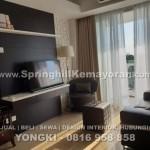 Royale Springhill Kemayoran 1BR (SKC-6072)