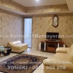 The Mansion Kemayoran 1BR (SKC-5349)