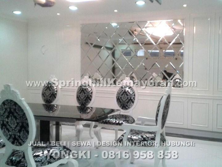 Rumah 8x15 di Springhill Tahap 2 (SKC-6144)
