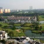 Royale Springhill Kemayoran 1BR (SKC-4960)