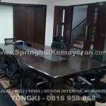 Ruko 5 lantai di Cideng (SKC-5034)