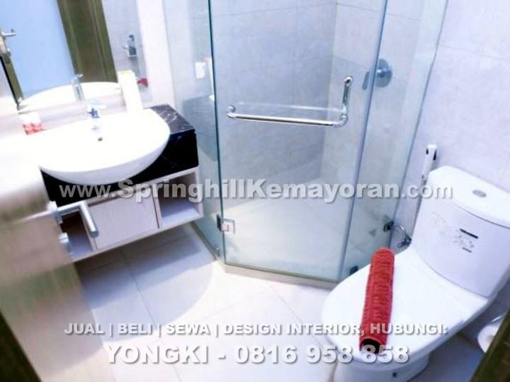 The Mansion Kemayoran 2BR (SKC-5393)