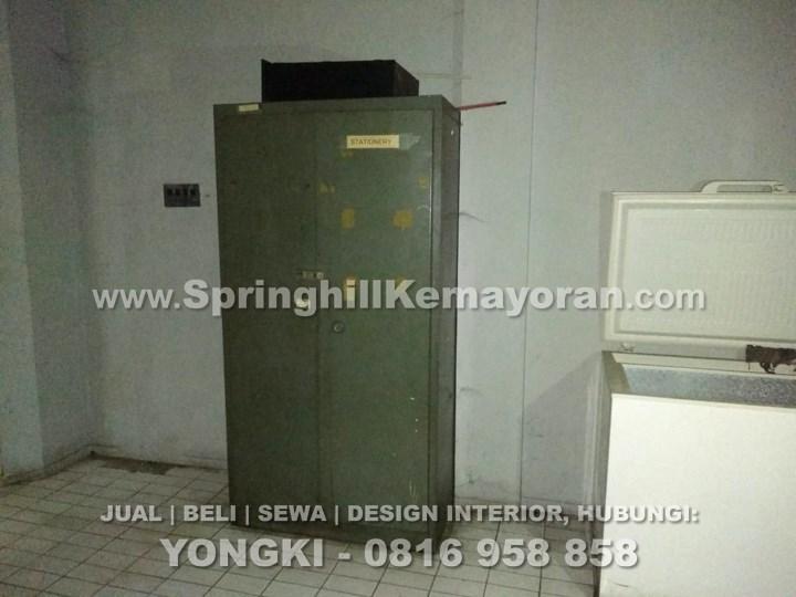 Ruko 2 lantai di Kelapa Gading (SKC-5230)