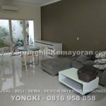 Rumah 2 lantai di Kelapa Gading (SKC-5161)