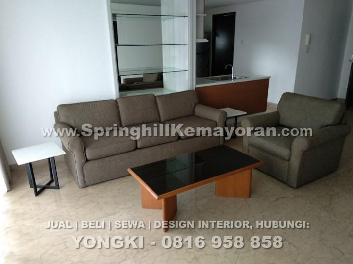 Royale Springhill Kemayoran 2BR (SKC-5833)