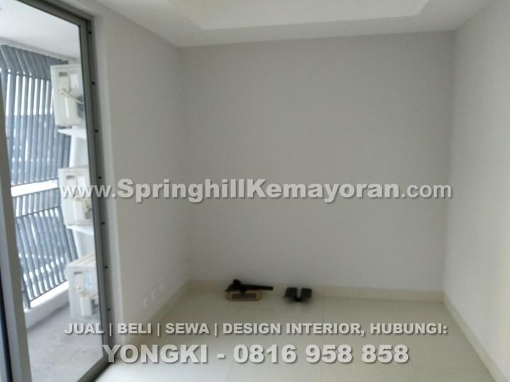 The Mansion Kemayoran 2BR (SKC-5387)