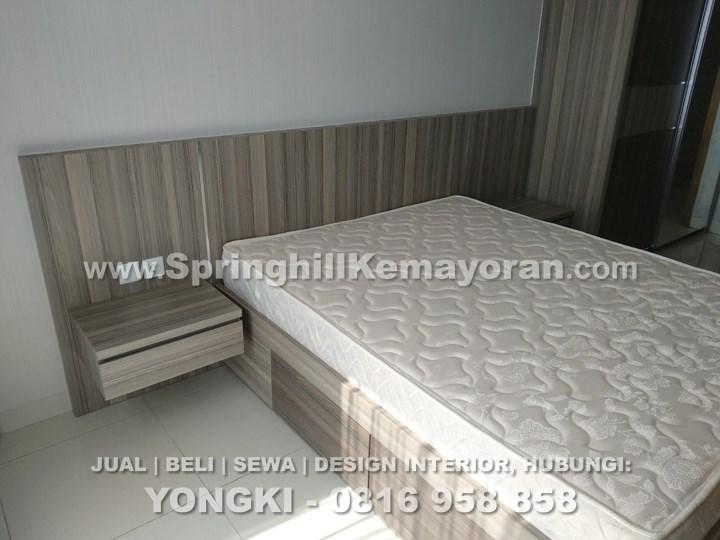The Mansion Kemayoran 2BR (SKC-5414)