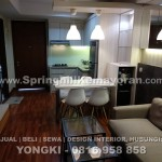 Springhill Terrace Kemayoran 2BR (SKC-5254)