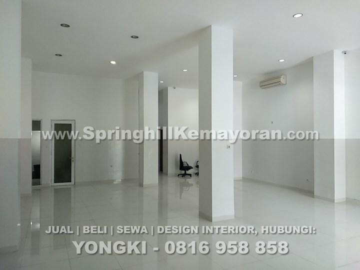 Ruko 7 lantai di Cempaka Putih (SKC-5007)