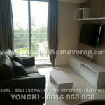 The Mansion Kemayoran 2BR (SKC-5405)