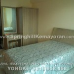 Springhill Terrace Kemayoran Studio (SKC-6033)