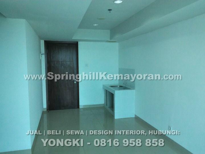 Springhill Terrace Kemayoran 2BR (SKC-6023)