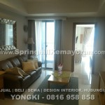 The Mansion Kemayoran 1BR (SKC-5337)