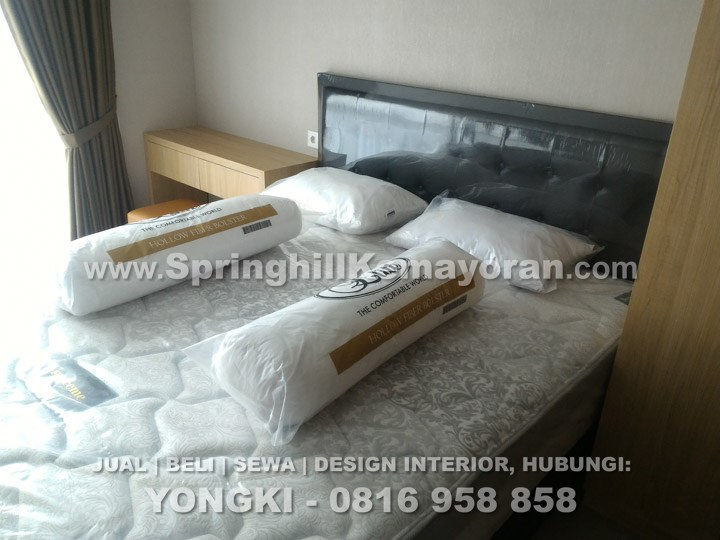Springhill Terrace Kemayoran 3BR (SKC-6115)