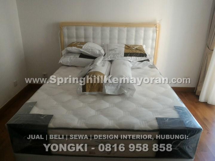 Royale Springhill Kemayoran 3BR (SKC-5970)