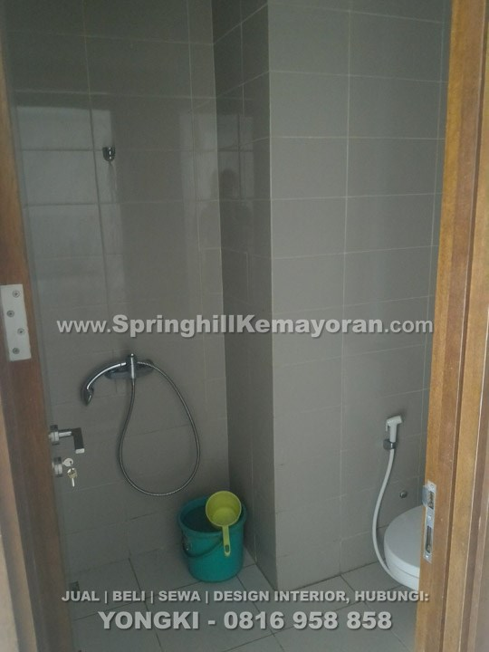 Springhill Terrace Kemayoran Studio (SKC-5272)