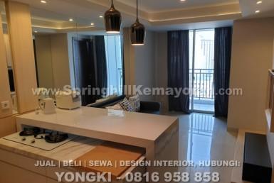 Springhill Terrace Kemayoran 2BR (SKC-6496)