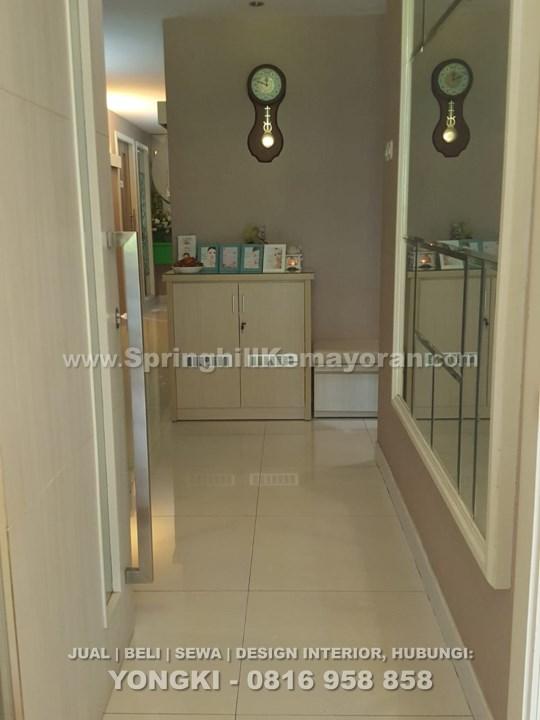 Kios Royale Springhill Kemayoran (SKC-6550)