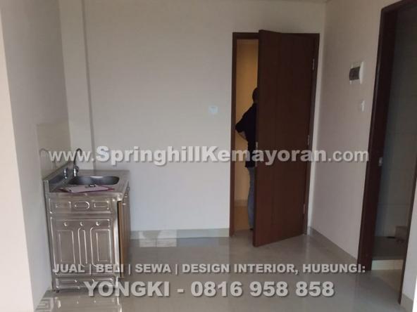 Apartemen Callia Pulomas 1BR (SKC-6649)