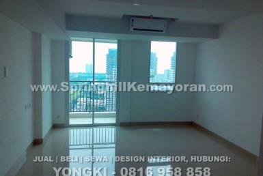 Springhill Terrace Kemayoran Studio (SKC-6578)