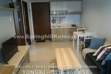 Springhill Terrace Kemayoran 2BR (SKC-6595)
