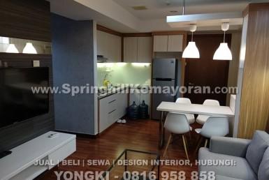 Springhill Terrace Kemayoran 3BR (SKC-6702)