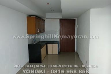 Springhill Terrace Kemayoran 3BR (SKC-6728)