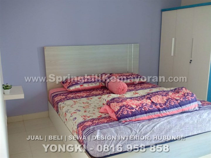 The Mansion Kemayoran 1BR (SKC-6794)