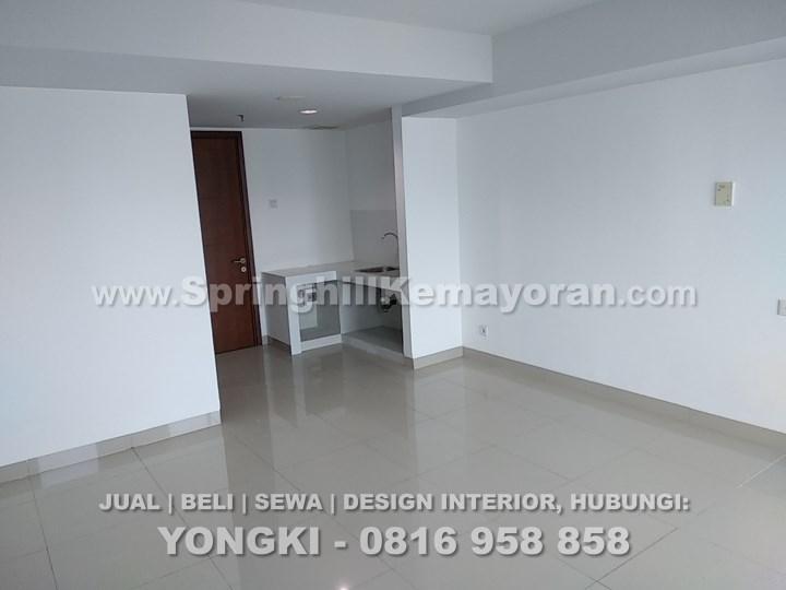 Springhill Terrace Kemayoran Studio (SKC-6750)