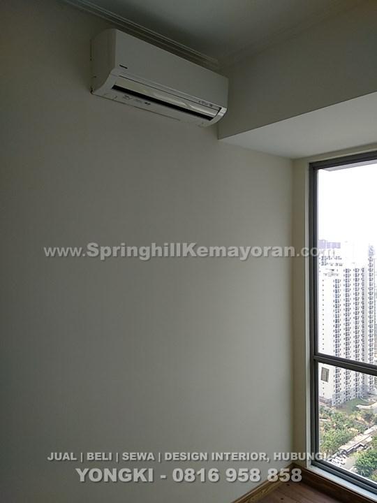 Office The Mansion Kemayoran (SKC-6827)