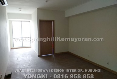 Office The Mansion Kemayoran (SKC-6827)