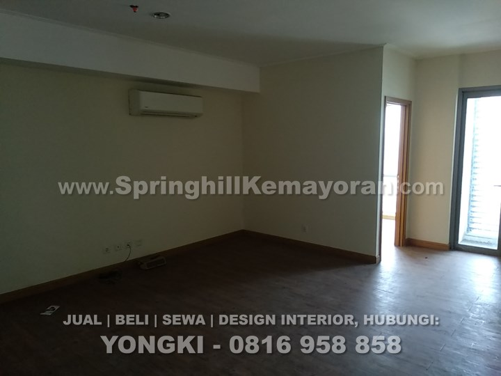 Office The Mansion Kemayoran (SKC-6838)