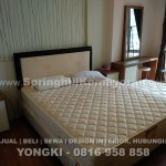 The Mansion Kemayoran 2BR (SKC-6785)
