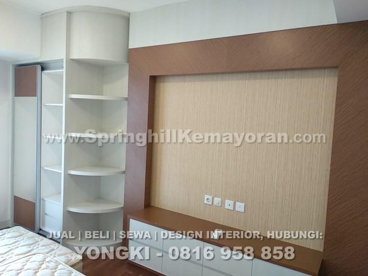 The Mansion Kemayoran 2BR (SKC-6785)