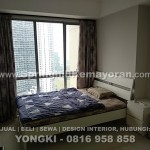 The Mansion Kemayoran 2BR (SKC-6814)