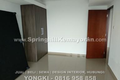 Royale Springhill Kemayoran 1BR (SKC-6853)