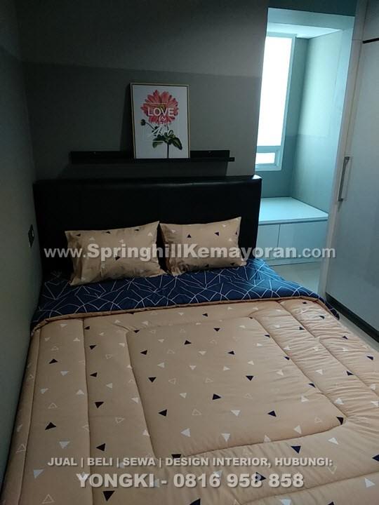 Springhill Terrace Kemayoran 2BR (SKC-4881)