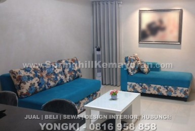 The Mansion Kemayoran 2BR (SKC-6975)
